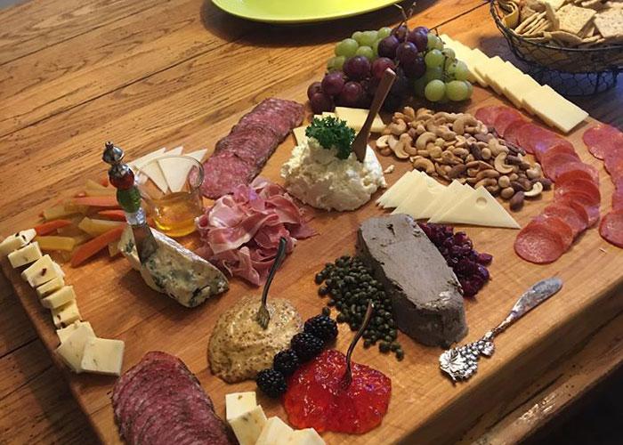 Food Blog and Recipes